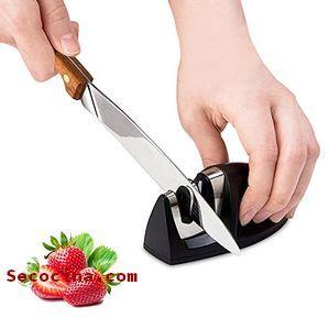 los mejores afiladores de cuchillos