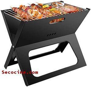 mejores barbacoas Barbecook baratas