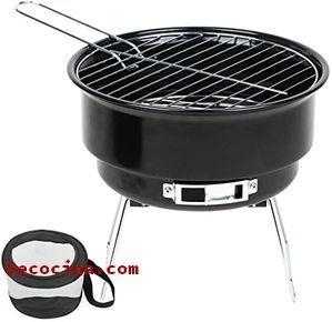 mejores barbacoas grill baratas