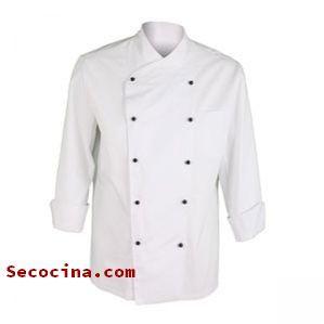 mejores chaquetas de cocina