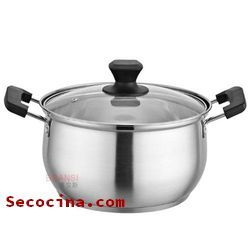 comprar ollas online robot de cocina