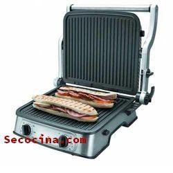 mejores planchas baratas para carne