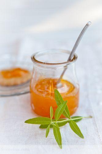 Albaricoques-mermelada