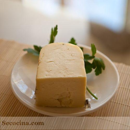 queso pata de mulo