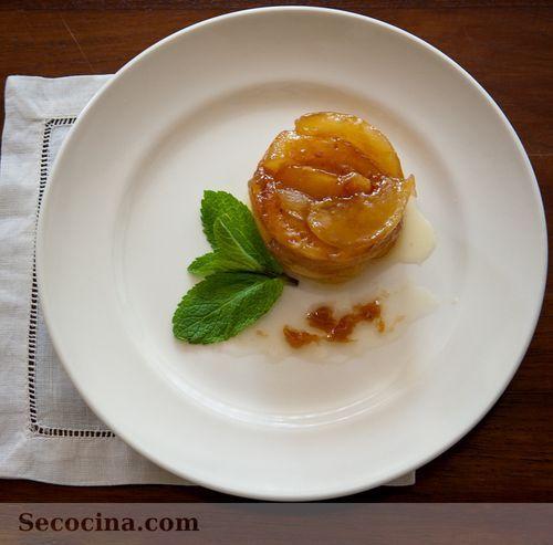 manzana-caramelizada