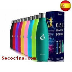 botellas termica baratas
