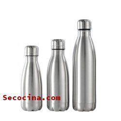 botellas transparente baratos