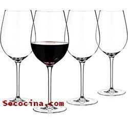 copas de cristal baratas
