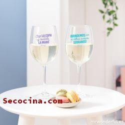 copas para vino baratas