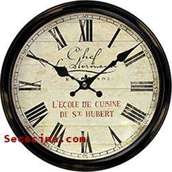 relojes de cocina con temporizador baratos