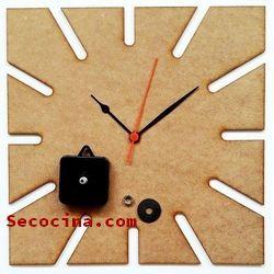 relojes de cocina de pared baratos