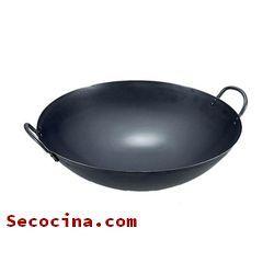woks inox baratos