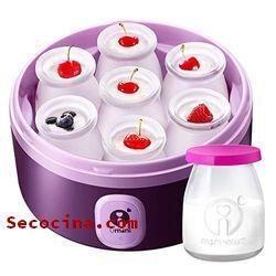 yogurteras alcampo baratas